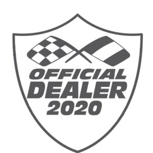 Official Dealer 2020