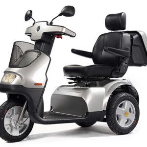 AfiScooter S3 (Prijs op aanvraag)