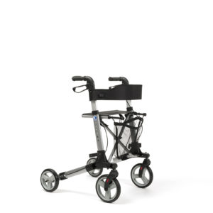 GT Q light rollator