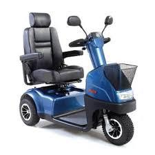 AfiScooter C3 (Prijs op aanvraag)