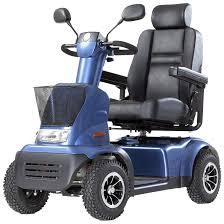AfiScooter C4 (Prijs op aanvraag)